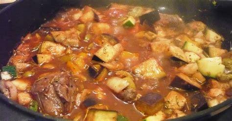 celle qui cuisinait ou le plaisir de cuisiner un tour en cuisine 50 joues de porc 224 la proven 231 ale