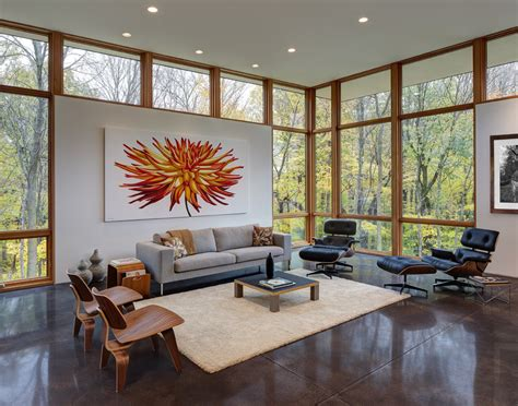 Oversized Wall Art Living Room Traditional With Abstract