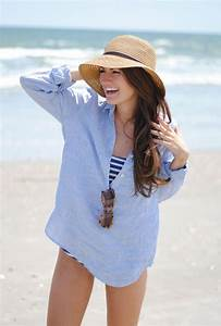 25+ great ideas about Casual Beach Outfit on Pinterest | Beach clothes Girls summer outfits and ...