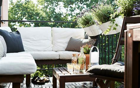 ideas   urban balcony ikea ca