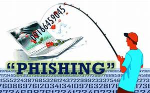 Define Confidential Phishing Is The Name Of The Game