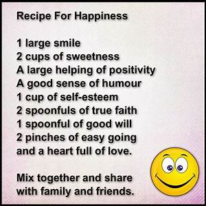 Quotes about Re... Recipe Life Quotes