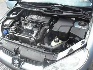 Peugeot 206 Hdi : peugeot 206 1 4 hdi complete engine 8hx youtube ~ Medecine-chirurgie-esthetiques.com Avis de Voitures