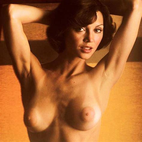 Vintage Actress Victoria Principal Nude Photos Scandal Planet
