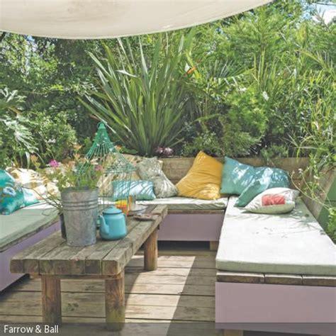 Gartenlounge Gestalten by Mediterrane Garten Lounge Mediterraner Gartengestaltung