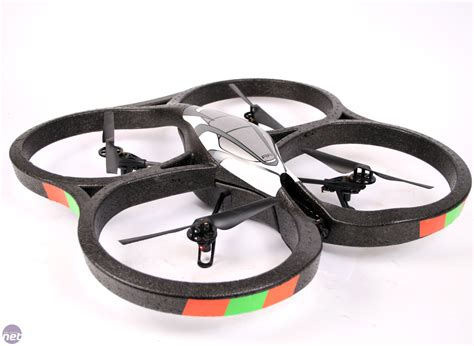 parrot ardrone rc helicopter review bit technet