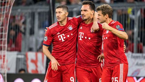 Aek Athens Vs Bayern Munich Preview How To Watch, Recent