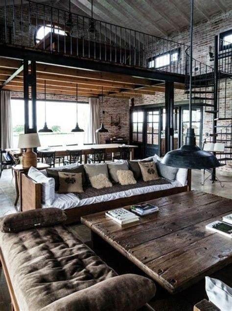 le bureau industrielle les 25 meilleures idées concernant style industriel sur