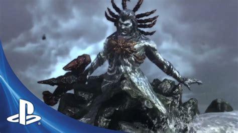 God Of War Top 5 Epic Moments The Brutal Death Of