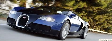Bugatti Veyron Timeline Cover 3 Facebook Covers