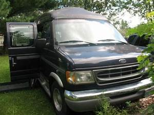 Buy Used 1999 Ford E