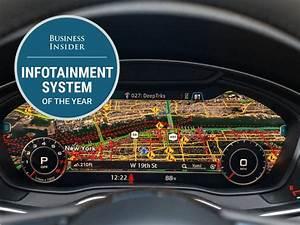 Tesla Model 3 no instrument cluster - Business Insider