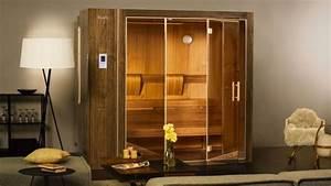 Klafs Sauna S1 Preis : gervi lanceert eerste uitschuifbare sauna made in limburg ~ Eleganceandgraceweddings.com Haus und Dekorationen