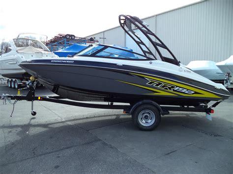 Boat Motors For Sale Green Bay Wi by 2016 Yamaha Ar 192 19 Foot 2016 Yamaha Ar Motor Boat In