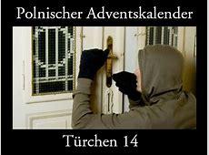 Polnischer Adventskalender Lachingcom