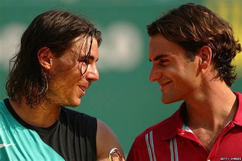 Federer better than Nadal? | Talk Tennis