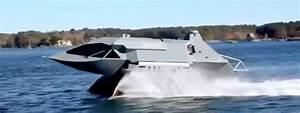 Revolutionary Proprietary Technology Vessel Platform ...