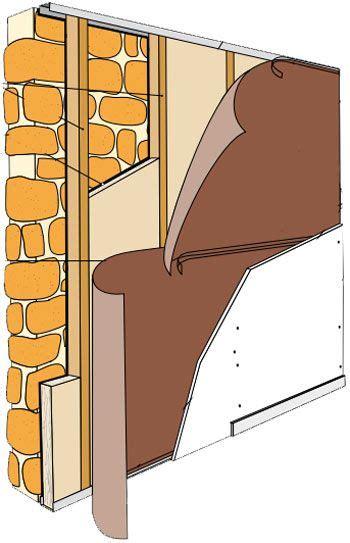 isolation des murs interieur les 25 meilleures id 233 es concernant isolation mur sur isoler un mur isolation des