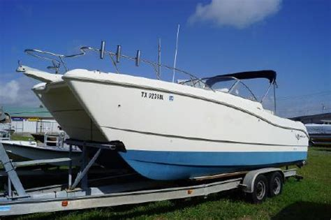 World Cat Boat Trader by Page 1 Of 2 World Cat Boats For Sale Boattrader