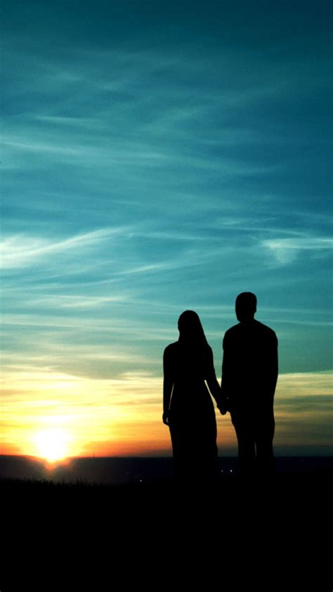 Hd Photography Wallpapers Best Photography Wallpapers Couples Silhouette In The Sunset Photography Mobile Wallpaper 3918 2314238994 The Best