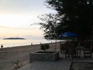 Tanjung Aru Beach Discover Sabah Amazing