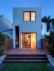 Brisbane Street House Par Alexander  U0026 Co