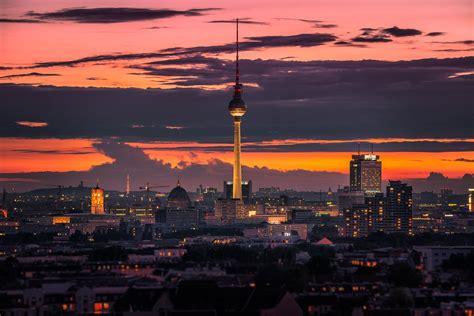 berlin wallpaper hd