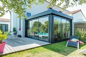 Veranda Rideau Prix : v randa pure rideau ~ Premium-room.com Idées de Décoration