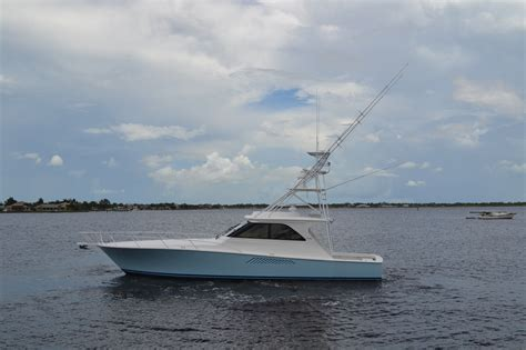 Used Sport Fishing Boats Florida by 2007 Used Viking Sport Yacht Sports Fishing Boat For Sale
