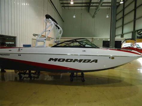 Moomba Boats For Sale In Michigan by Moomba Boats For Sale In Michigan