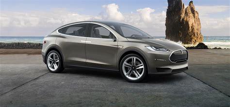Download Tesla Car Price Model X PNG