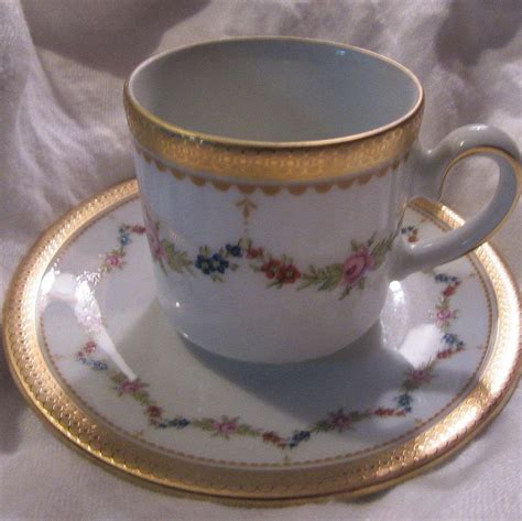 bavaria tirschenreuth germany tirschenreuth bavaria germany cup saucer from antiques jewelry sacred treasures on ruby