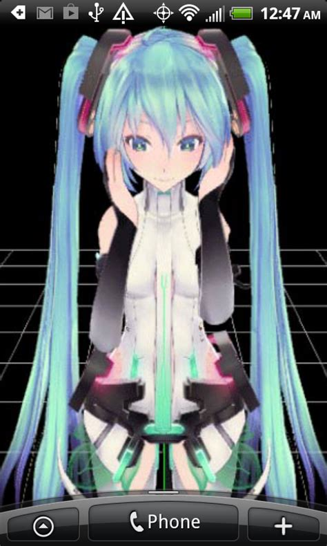 Anime Live Wallpaper Apk - 3d anime live wallpaper 5 apk android