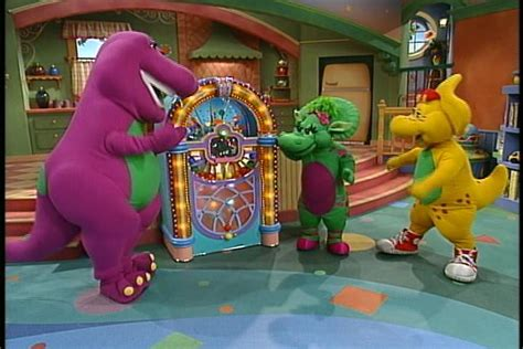lights camera action song barney 39 s dino dancin 39 tunes barney wiki fandom powered