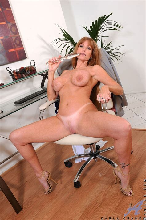 Pinkfineart Darla Crane Office Milf From Anilos