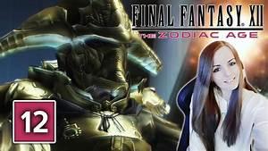 JUDGE GHIS BOSS FIGHT Final Fantasy 12 The Zodiac Age