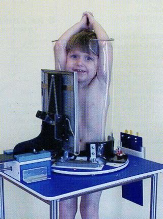 pigg  stat complete pediatric immobilizer