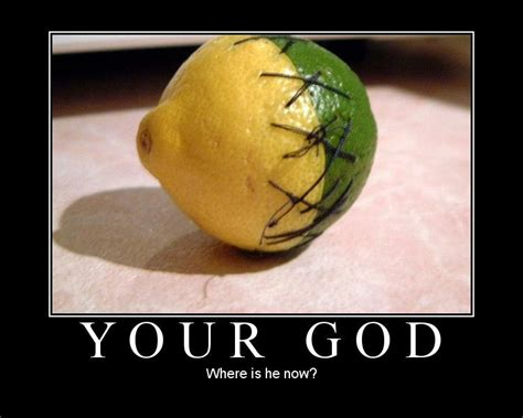 God Memes - image 37861 where is your god now know your meme