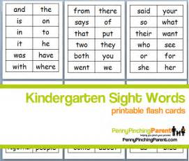 sight word flash card template images
