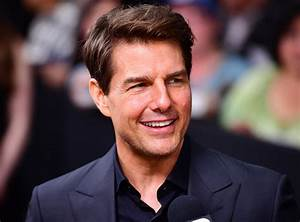 Tom Cruise Embarrassed Over Hookups on the Set of Risky ...