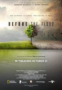 [Watch] 'Before The Flood' Trailer: Leonardo DiCaprio ...