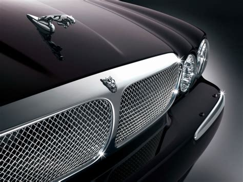 Jaguar Car Logo Hd Wallpaper Car Wallpapers