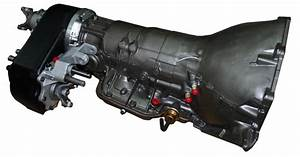 Adapting The Turbo Hydramatic 400 Transmission To The Jeep
