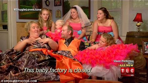 Lauryn Pumpkin Shannon 2017 by Honey Boo Boo Shock Claim That Mama June S Now
