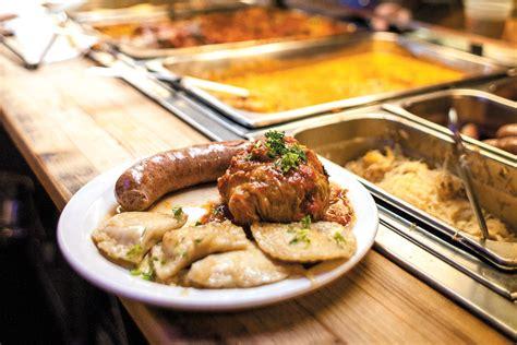 cleveland cuisine cleveland food tour