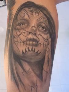 Tattoo Schwarz Weiß : 123ziesmann schwarz weiss tattoos von tattoo ~ Frokenaadalensverden.com Haus und Dekorationen