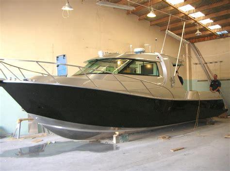 Aluminum Boat Building Plans by Aluminium Boat Plans New Zealand Boat Plan