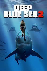Deep Blue Sea 2 (2018) - Posters — The Movie Database (TMDb)  Deep