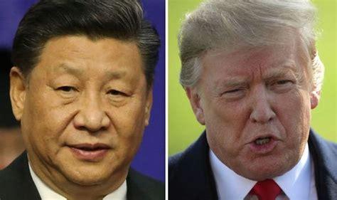 china  trump beijing  strengthen  military presence  arctic warns pentagon wadnews