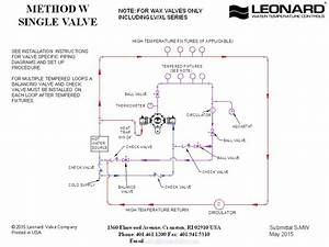 Diagram  Piping Diagram For Mixing Valves Full Version Hd Quality Mixing Valves